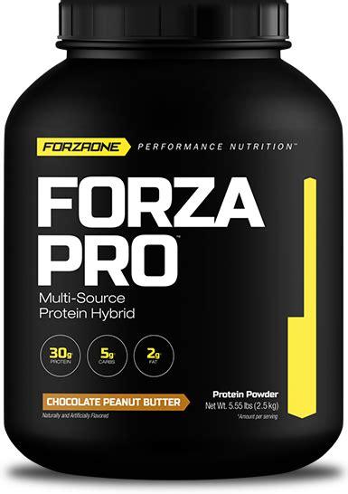 Pro Hybrid Whey Protein Forzapro
