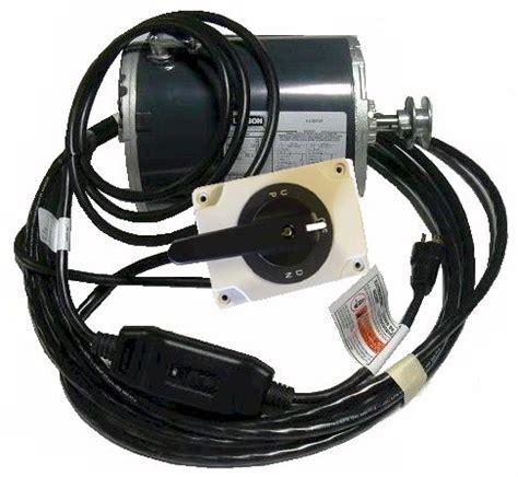 boat lift gfci boat lift motor tenv lock on switch wire gfci 110v