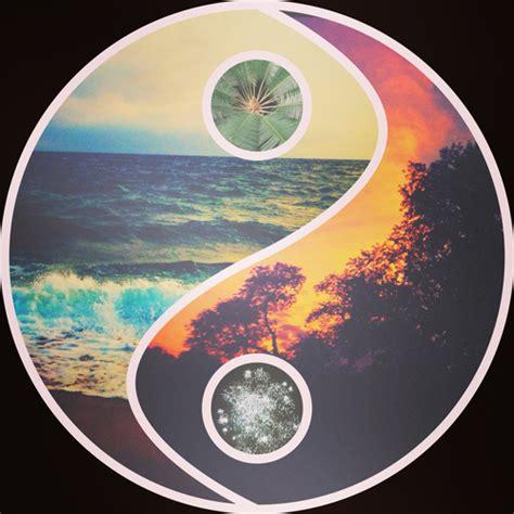 wallpaper yang cute yin yang tumblr