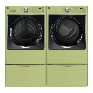 Front Load Washer Reversible Door Kenmore Elite 4 3 Cu Ft Steam Washer W Reversible Door Energy Appliances Washers