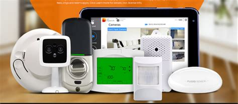 at t home security cost 28 images qolsys iq panel 2