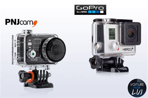 Gopro Sport lifestyle adoptez une gopro ou sport