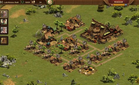 Forge Of Empires Polieren Motivieren by Browsergame Tagebuch Forge Of Empires Tage 1 Bis 3