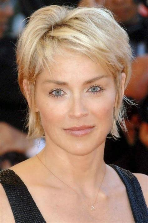 hairstyles cut off the face 20 ideas of short hairstyles swept off the face