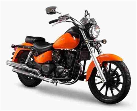 Motorrad Kymco 125 Ccm by Kymco Motorrad 125 Ccm Chopper Bestes Angebot