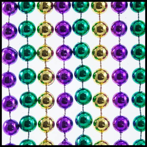 mardi gras colors 10mm 60 quot colors of mardi gras 1060s 6pgg