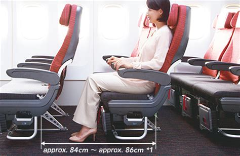 what does airline seat pitch top airlines that give you the most economy class legroom