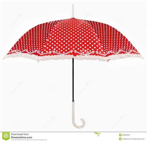 el paraguas rojo paraguas curvado del rojo de la maneta foto de archivo imagen 22595364