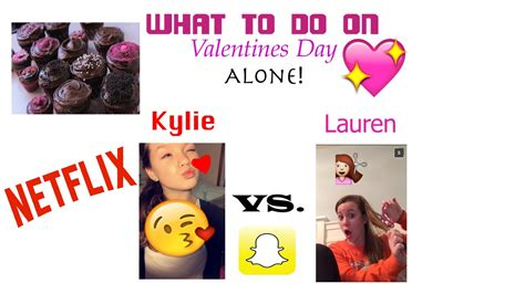 what to do on valentines day alone what to do on s day alone