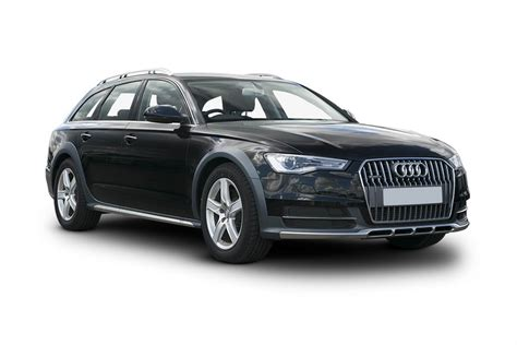audi 6 estate new audi a6 allroad diesel estate 3 0 tdi 272 ps quattro