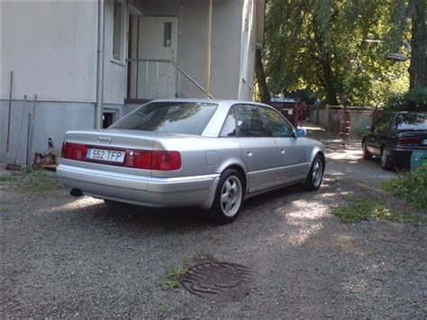 old car manuals online 1995 audi s6 electronic toll collection 1995 audi a6 overview cargurus