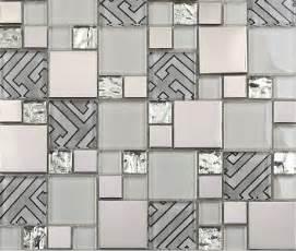 glass mosaic tile kitchen backsplash ssmt112 glossy glass