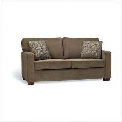 Sleeper Sofa Leather Leather Sleeper Sofa
