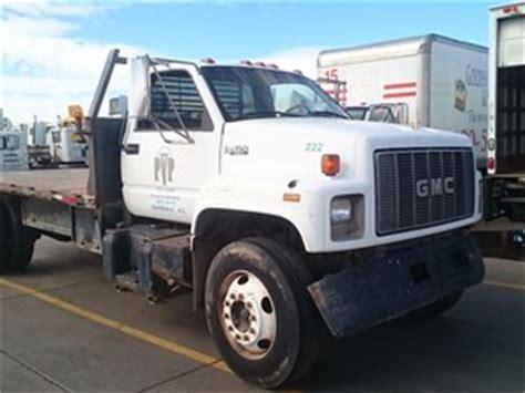 gmc heavy duty truck parts all heavy duty gmc trucks tpi