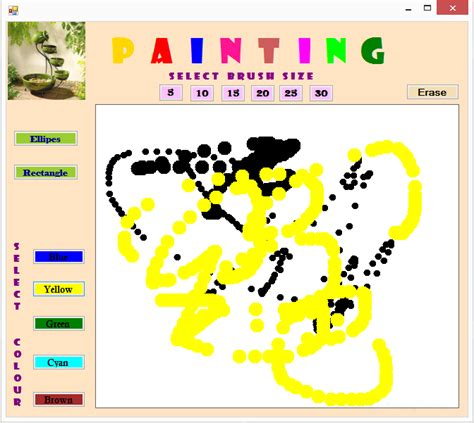 paint software