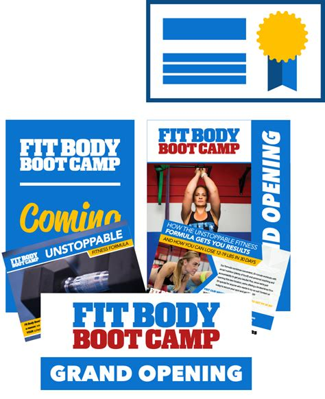 Detox Fitness Boot C Retreat by Fbbc Franchise Support