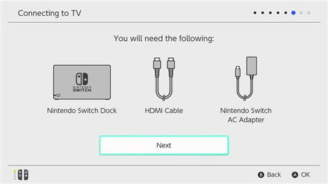 Switch Tv how to set up your nintendo switch websetnet