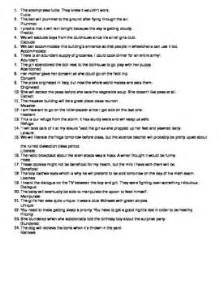 Context Clues Worksheets 6th Grade by Context Clue Practice Worksheet With Vocabulary Words