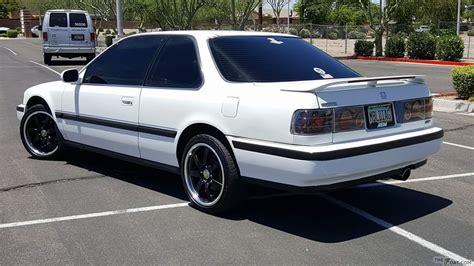 honda accord 1991 jdm 1991 honda accord coupe cb7