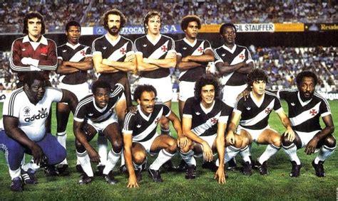 礙 vasco almanak do vasco equipes do c r vasco da gama 1980 1989
