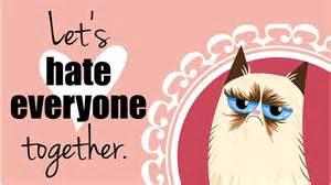 15 grumpy cat attitude cover photos for