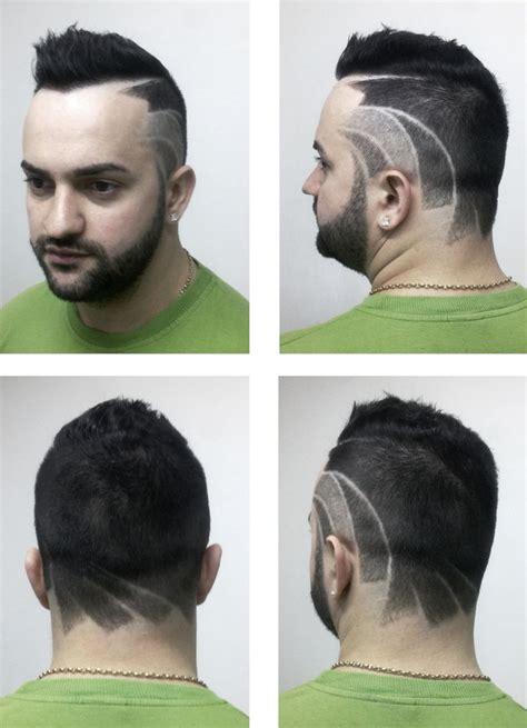 hair tattoo for men lkd hairtattoo hairtattoo abstract hair