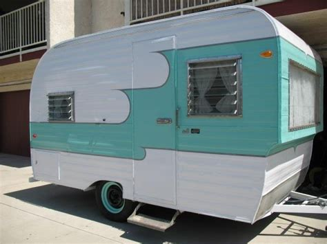 17 best images about trailer paint on chevy paint colors and vintage trailers