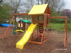 Big Backyard Wood Set big backyard swing set installation ma ct ri nh me