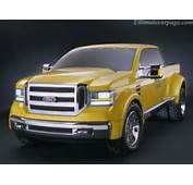 Ford F350 Tonka High Resolution Image 1 Of 6