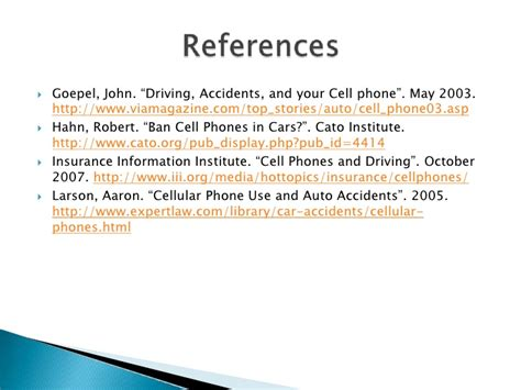 Cell Phones While Driving Essay by Essay Cell Phones While Driving
