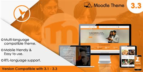 themes moodle nulled download learningzone responsive moodle theme nulled