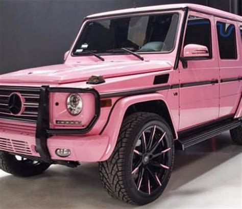 customized g wagon mercedes g wagon custom the wagon