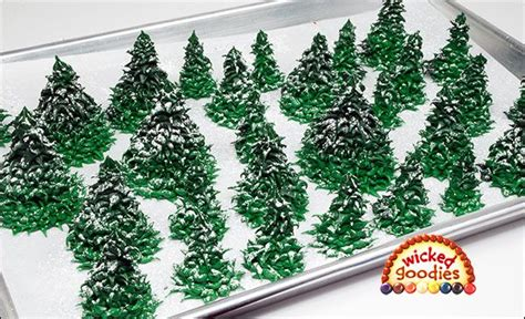Filgree Royal Icing Tree Made Piped Royal Icing Fir Trees Fir Tree Gingerbread And Firs