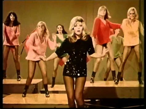 Now These Boots Are Made For Walking by Nancy Sinatra Vs Justice These Boots Are Made For