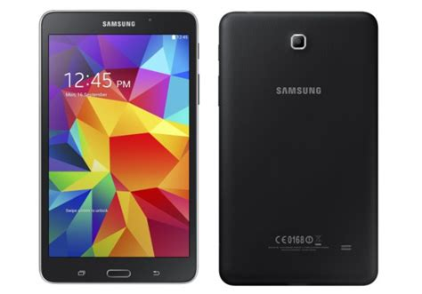 Samsung Galaxy Tab 1 7inch samsung galaxy tab 4 with 7 inch 8 inch and 10 1 inch screen launched