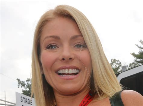 kelly ripa hair changes kelly ripa hair changes kelly ripa says a high alkaline