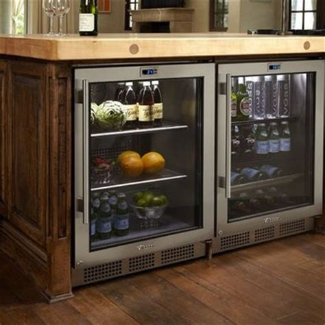 Extra Large Kitchen Islands 17 best ideas about outdoor mini fridge on pinterest