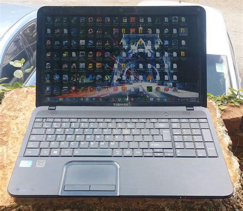 toshiba satellite c850 intel i3 4gb 500gb laptop ebay kenya ebay kenya
