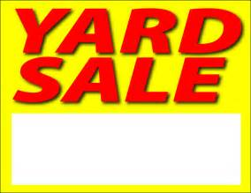sale sign templates free free yard sale clip pictures clipartix