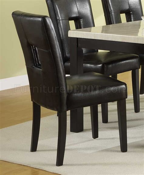 homelegance 3270 48 archstone faux archstone 3270 48 dining table w faux marble top options
