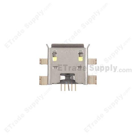How To Repair Asus Laptop Charger Port asus nexus 7 tablet charging port etrade supply