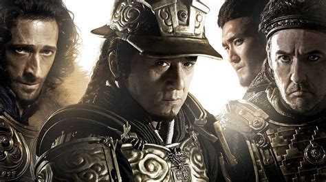 film fiksi box office 2015 dragon blade full hd wallpaper and background image