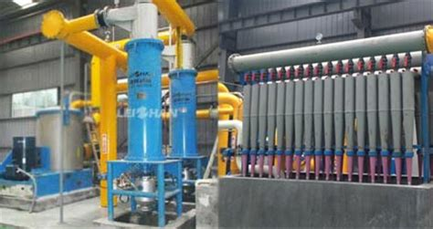 pulp and paper equipment quality cleaning machines for stock preparation system