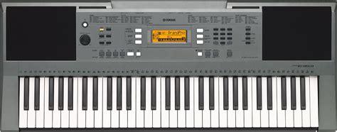 Keyboard Yamaha Bm Yamaha Psr E353 Review Electronic Keyboard Kingespecial