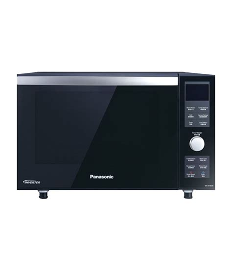 panasonic 23 litres nn df383b grill microwave ovenblack price in india buy panasonic 23 litres