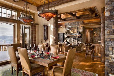 rustic home interior decor rustic idei pentru toamna 2012 aplicabile in orice an