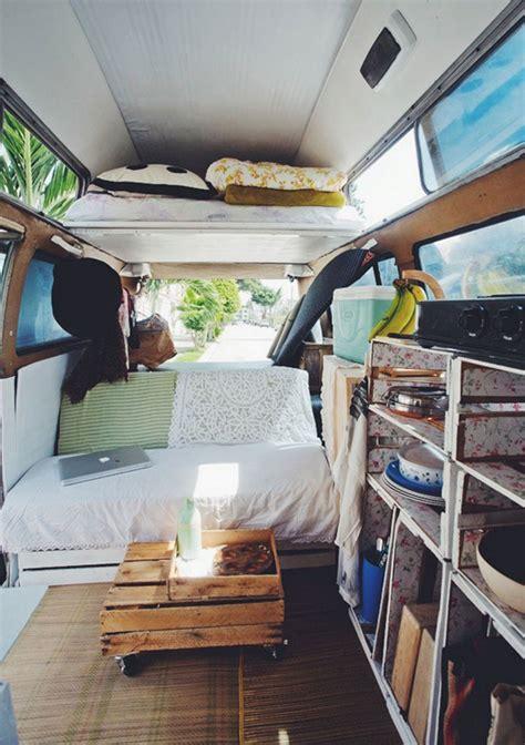 volkswagen van interior ideas interior design ideas for cer van no 56 interior