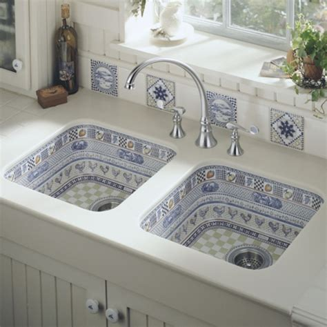 beautiful kitchen sink design by kohler home design