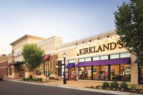 kirkland s shopping spree hobby lobby and kirkland s coming to exton