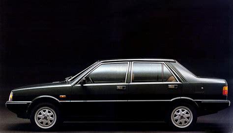 Lancia Prisma Lancia Prisma Type 831